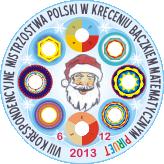VIII Mistrzostwa Polski w Kręceniu Bączkiem Matematycznym PIRUET