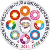 IX Mistrzostwa Polski w Kręceniu Bączkiem Matematycznym PIRUET