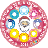 VI Mistrzostwa Polski w Kręceniu Bączkiem Matematycznym PIRUET