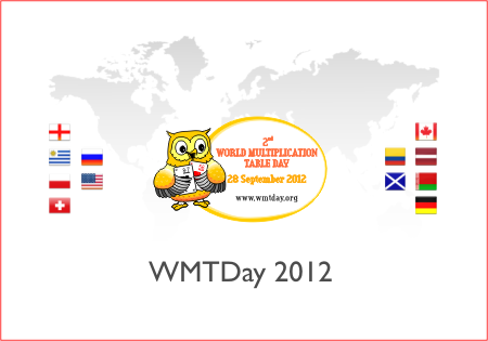 summary of the WMTDay 2014 event