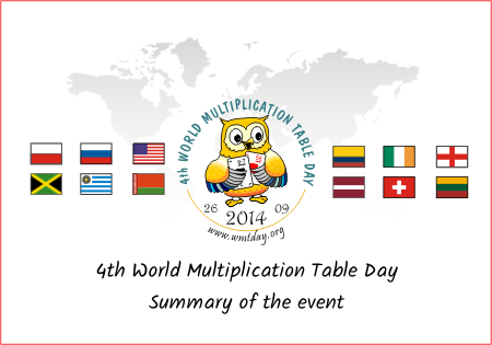 summary of the WMT Day 2014 event